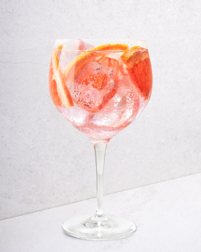 CRAFTER'S AROMATIC FLOWER GRAPEFRUIT image