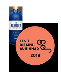 Estonian Design Awards 2016 image