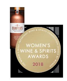 Women`s Wine & Spirit Awards 2018 image