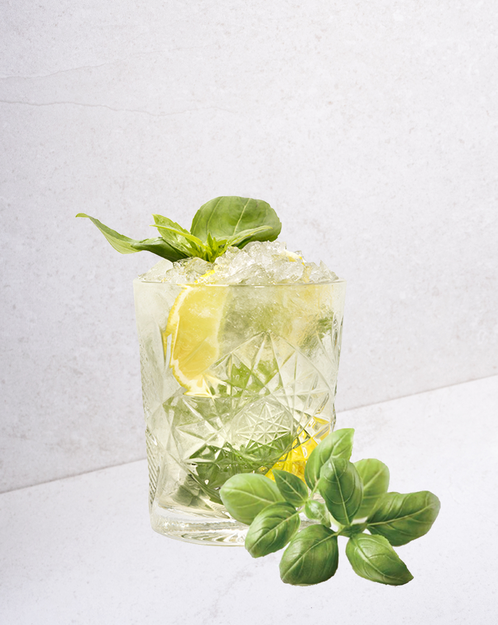 CRAFTER'S CRAFTED BASIL image
